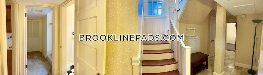 BROOKLINE - BEACONSFIELD - 1 Bed, 1 Bath - Image 6
