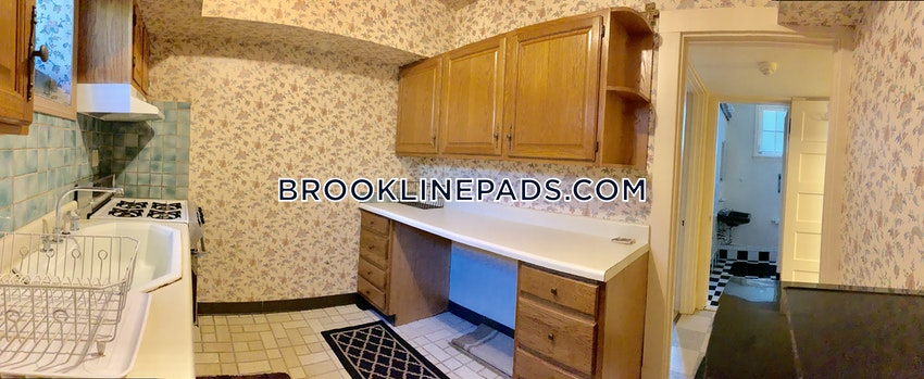 BROOKLINE - BEACONSFIELD - 1 Bed, 1 Bath - Image 5