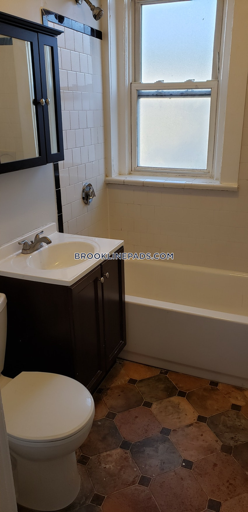 BROOKLINE- BOSTON UNIVERSITY - 4 Beds, 1.5 Baths - Image 23
