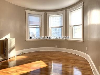 Brookline- Boston University - 3 Beds, 1.5 Baths - $3,200 - ID#3701087