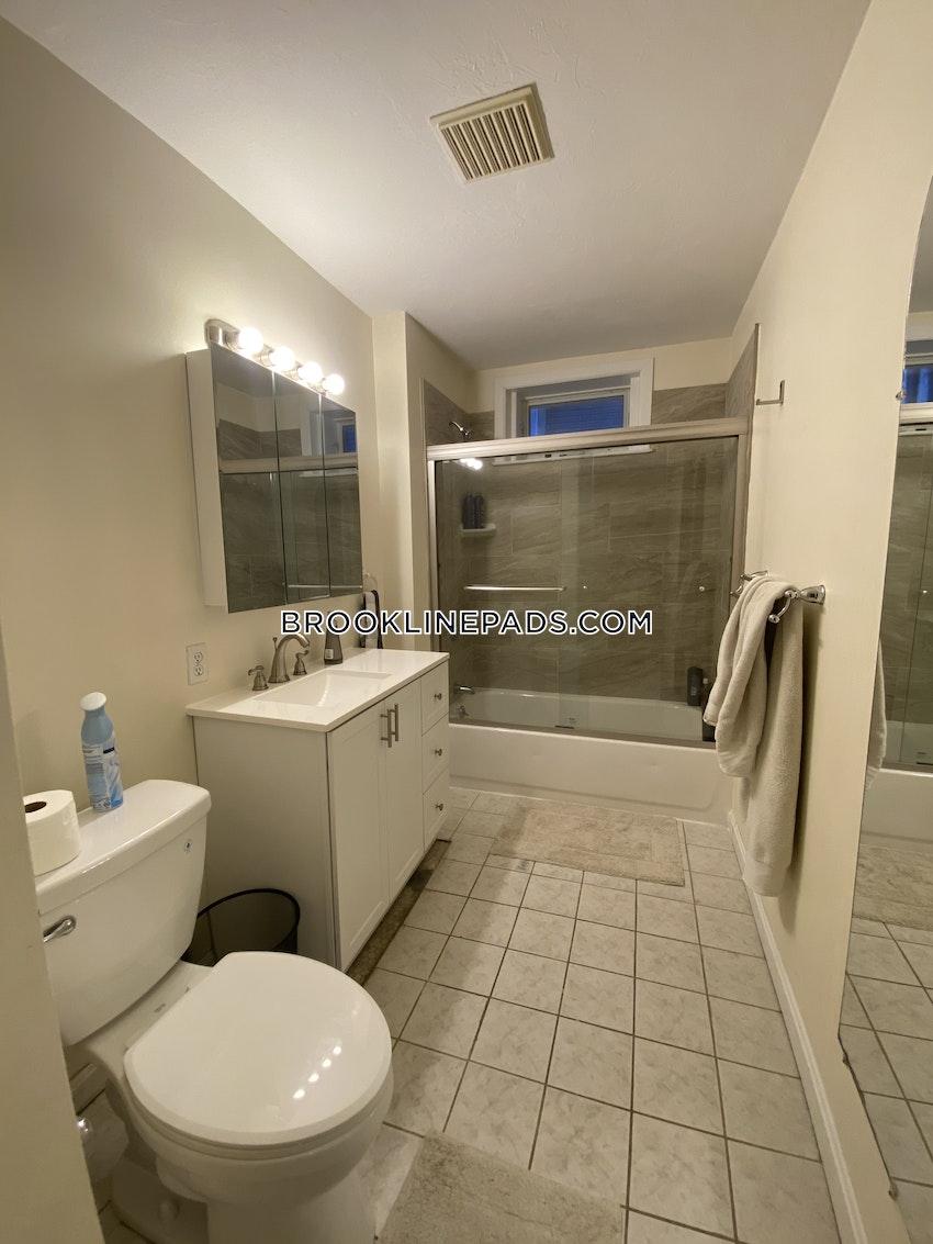 BROOKLINE- BOSTON UNIVERSITY - 6 Beds, 3 Baths - Image 18