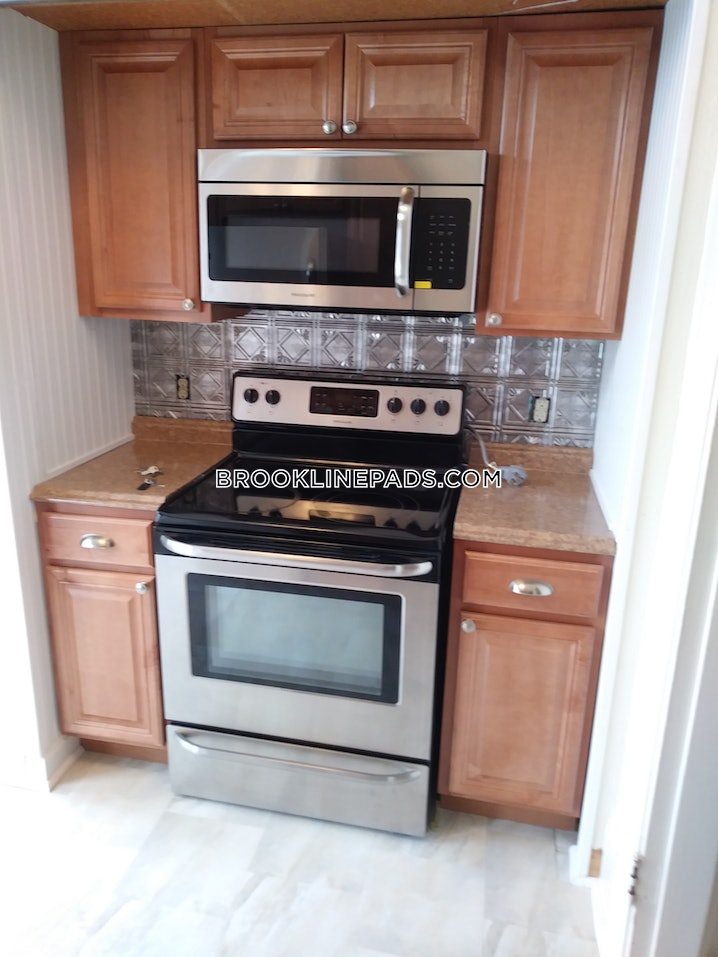 Brookline- North Brookline - 4 Beds, 1 Bath - $3,600