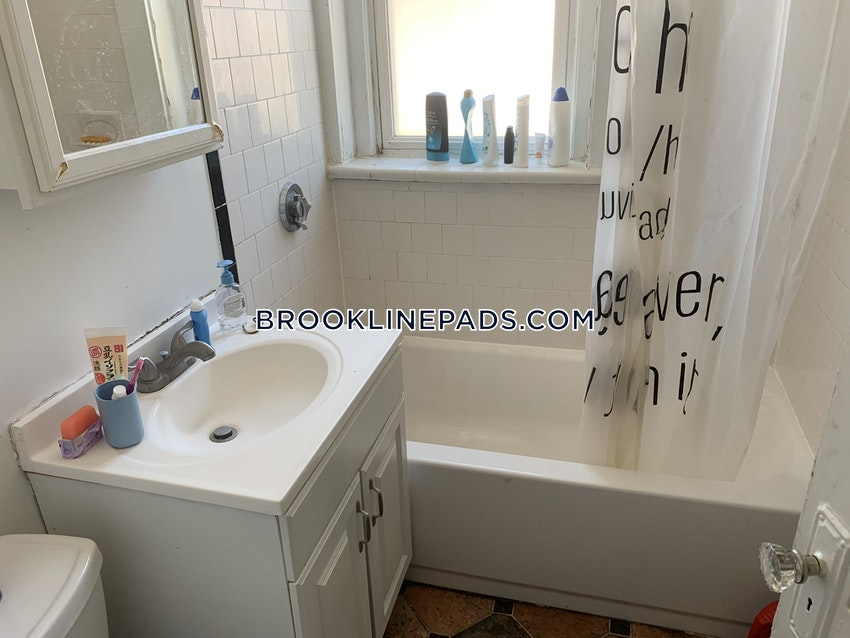 BROOKLINE- BOSTON UNIVERSITY - 4 Beds, 1.5 Baths - Image 21