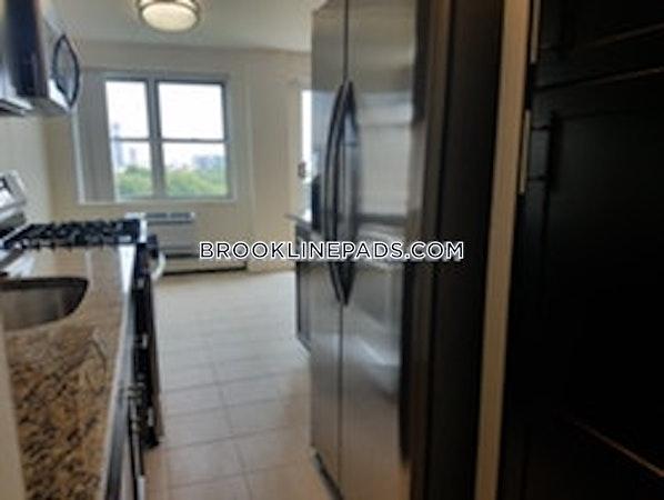 Brookline Apartment for rent 3 Bedrooms 1.5 Baths  Boston University - $4,300
