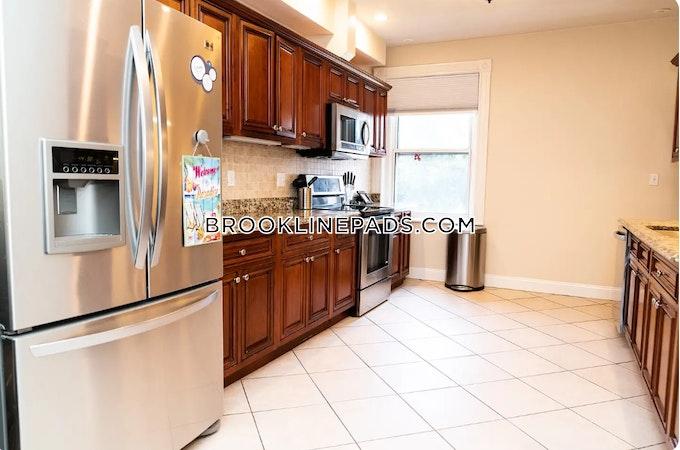 Brookline Apartment for rent 2 Bedrooms 1 Bath  Boston University - $4,000