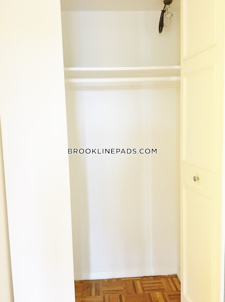 Brookline- Boston University - 2 Beds, 1.5 Baths - $3,100