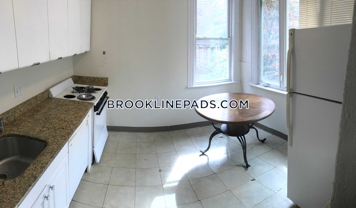 BROOKLINE- BOSTON UNIVERSITY - 1 Bed, 1 Bath - Image 2