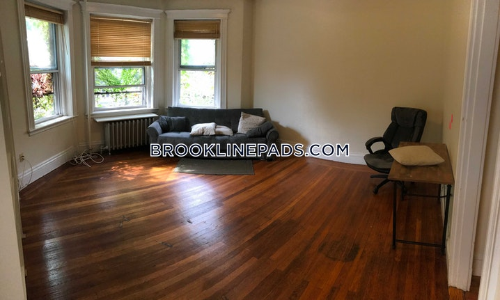 BROOKLINE- BOSTON UNIVERSITY - 1 Bed, 1 Bath - Image 3