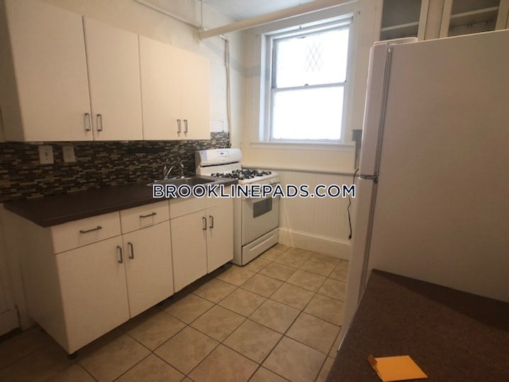 Brookline- Boston University - 1 Bed, 1 Bath - $2,200