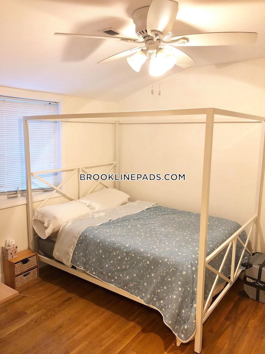 BROOKLINE- BOSTON UNIVERSITY - 2 Beds, 1 Bath - Image 5
