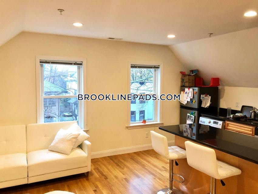 BROOKLINE- BOSTON UNIVERSITY - 2 Beds, 1 Bath - Image 1