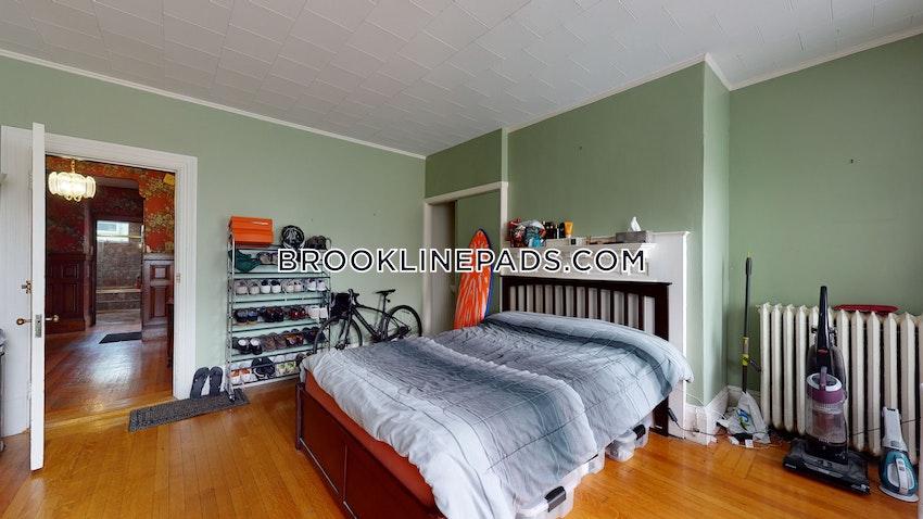 BROOKLINE- BOSTON UNIVERSITY - 3 Beds, 1 Bath - Image 4