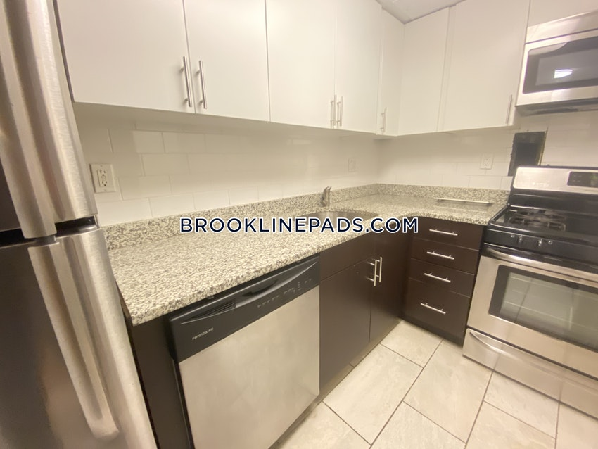 BROOKLINE- BOSTON UNIVERSITY - 2 Beds, 1.5 Baths - Image 5
