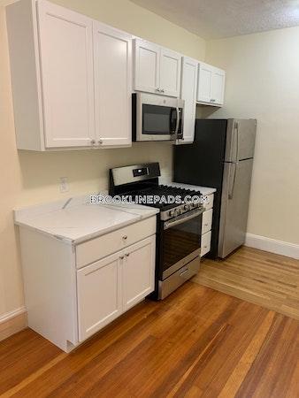 Brookline 2 Beds 1 Bath  Washington Square - $2,800