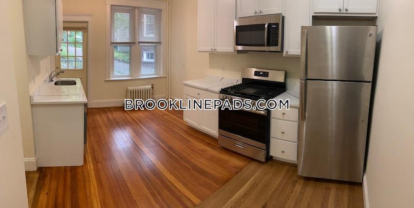 BROOKLINE- WASHINGTON SQUARE - 2 Beds, 1 Bath - Image 7