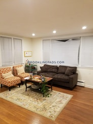 Brookline Magnificent 2 Bed 1 Bath place in the BROOKLINE- BROOKLINE VILLAGE area  Brookline Village - $2,650