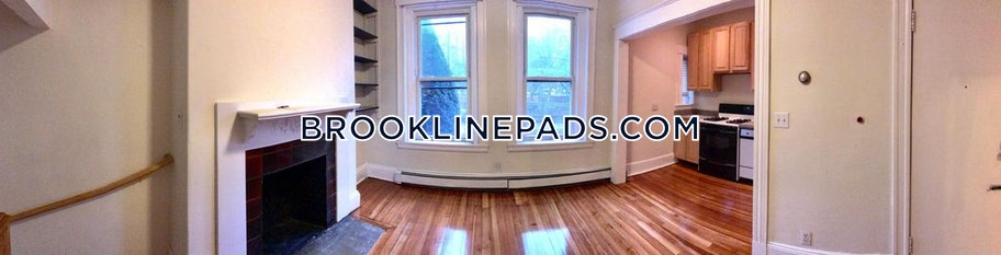 2 Beds 2 Baths - Brookline- Brookline Village $2,600
