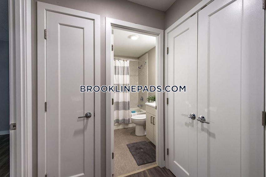 BROOKLINE- BROOKLINE VILLAGE - 1 Bed, 1 Bath - Image 7
