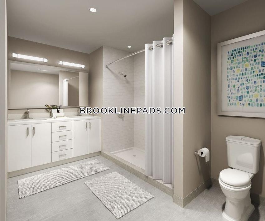 BROOKLINE- BROOKLINE VILLAGE - 1 Bed, 1 Bath - Image 10