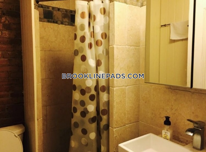 BROOKLINE- BROOKLINE VILLAGE - 2 Beds, 1 Bath - Image 9