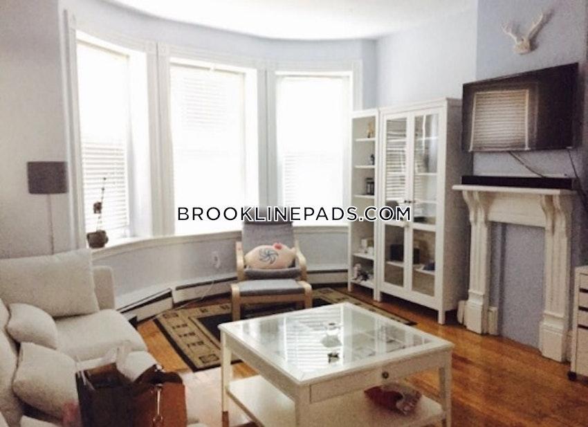 BROOKLINE- BROOKLINE VILLAGE - 2 Beds, 1 Bath - Image 1