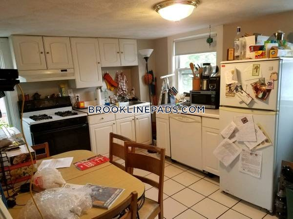 2 Beds 1 Bath - Brookline- Brookline Village $2,100 - Brookline- Brookline Village $2,100