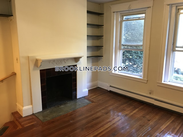 2 Beds 2 Baths - Brookline- Brookline Village $2,500