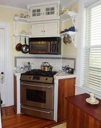 Brookline Apartment for rent 2 Bedrooms 1 Bath  Brookline Village - $2,300