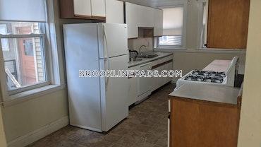 Cleveland Circle, Brookline, MA - 4 Beds, 2 Baths - $3,625 - ID#3825277