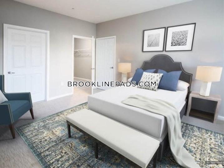 BROOKLINE - CHESTNUT HILL - 3 Beds, 2 Baths - Image 8