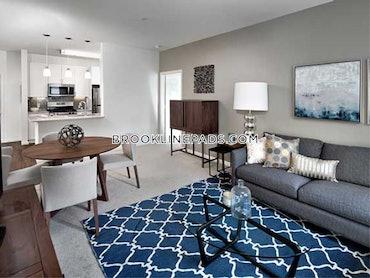 Chestnut Hill, Brookline, MA - 2 Beds, 2 Baths - $3,050 - ID#3825469