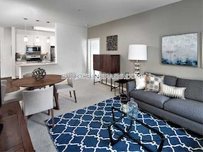 Brookline Apartment for rent 2 Bedrooms 2 Baths  Chestnut Hill - $3,425