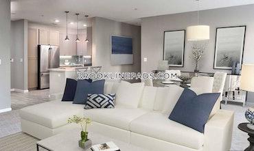 Chestnut Hill, Brookline, MA - 2 Beds, 1 Bath - $3,320 - ID#3825474