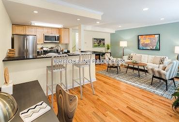 Chestnut Hill, Brookline, MA - Studio, 1 Bath - $2,650 - ID#3825479
