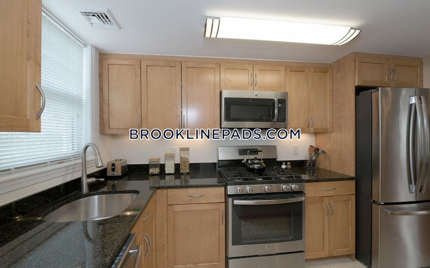BOSTON - WEST ROXBURY - 2 Beds, 1 Bath - Image 2