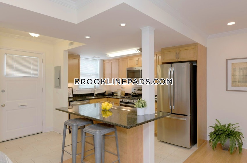 BOSTON - WEST ROXBURY - 2 Beds, 1 Bath - Image 3