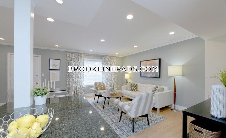 Boston - West Roxbury - 2 Beds, 1 Bath - $3,140