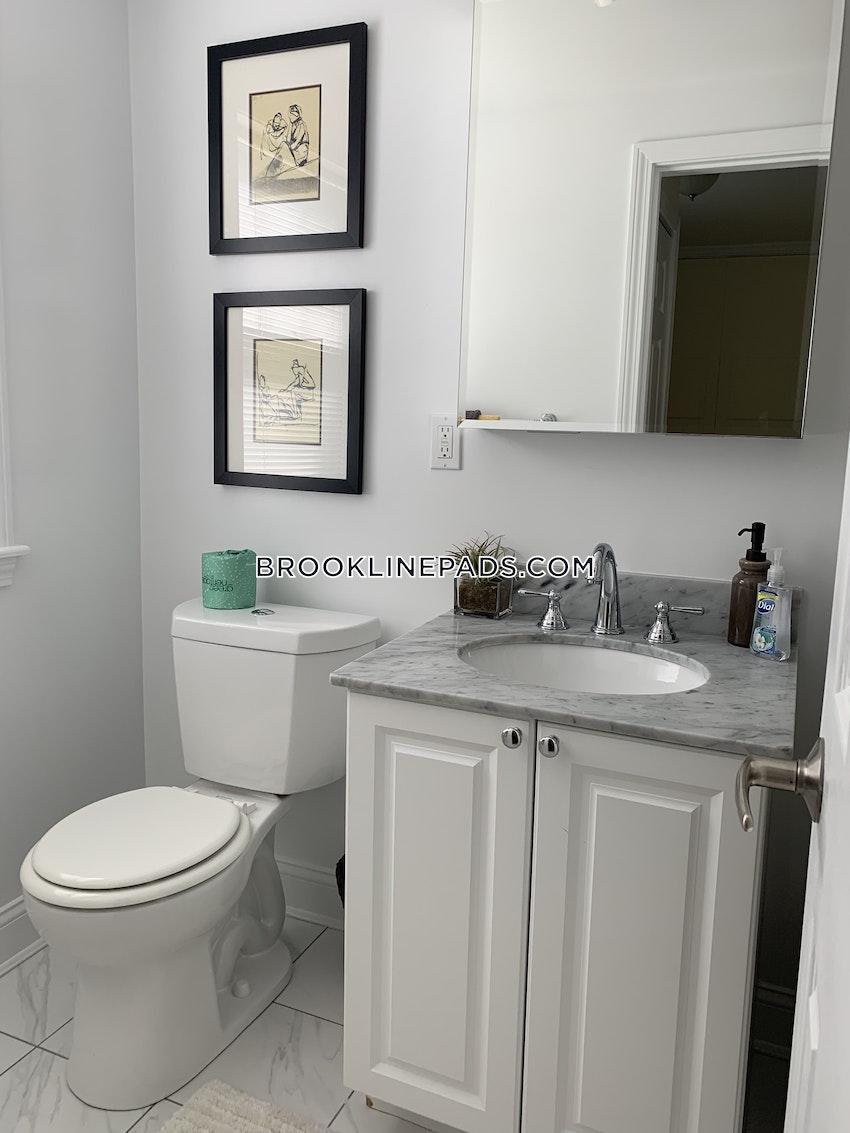 BROOKLINE - CHESTNUT HILL - 2 Beds, 1 Bath - Image 6