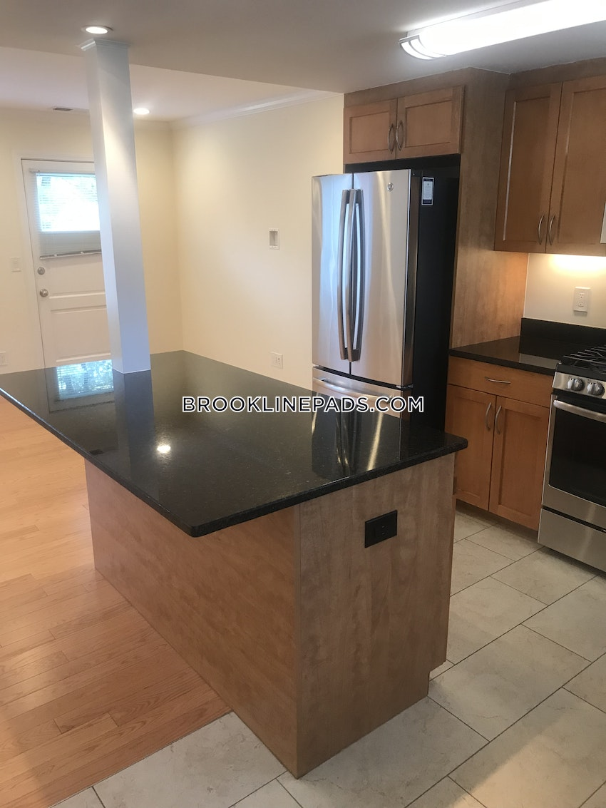 BROOKLINE - CHESTNUT HILL - 2 Beds, 1 Bath - Image 1