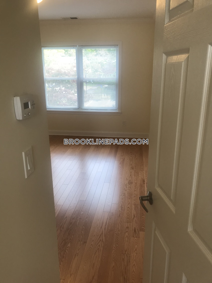 BROOKLINE - CHESTNUT HILL - 2 Beds, 1 Bath - Image 10