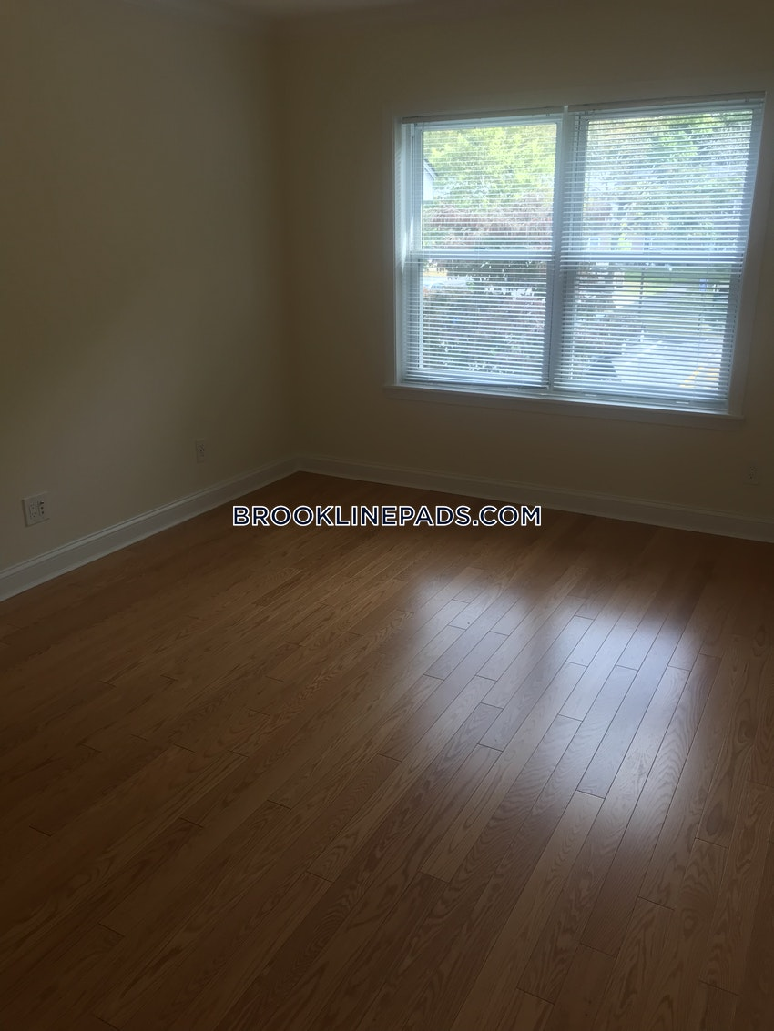 BROOKLINE - CHESTNUT HILL - 2 Beds, 1 Bath - Image 9