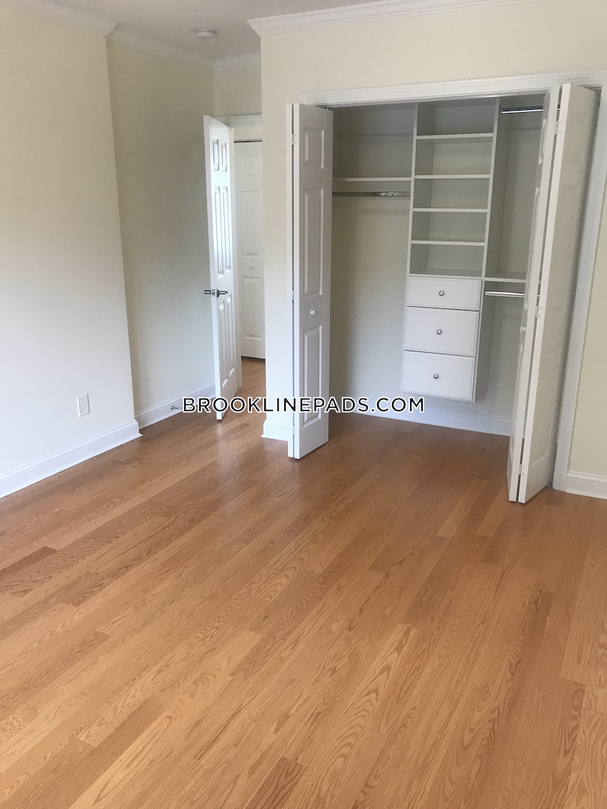 BROOKLINE - CHESTNUT HILL - 2 Beds, 1 Bath - Image 7