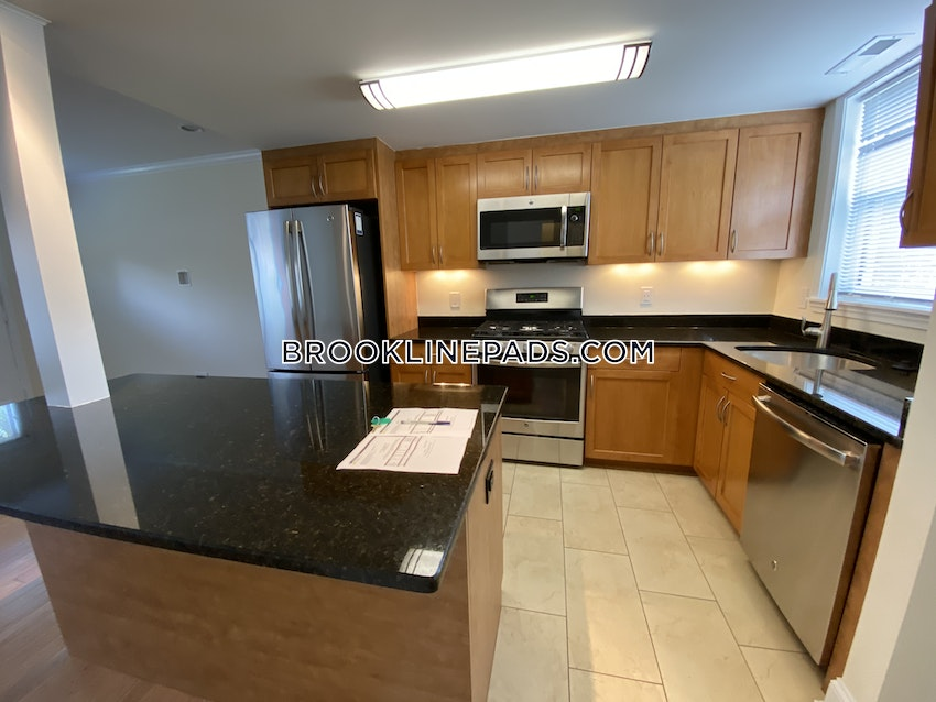 BROOKLINE - CHESTNUT HILL - 2 Beds, 1 Bath - Image 3