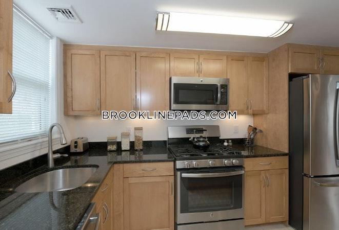 Brookline Apartment for rent 2 Bedrooms 2.5 Baths  Chestnut Hill - $4,495