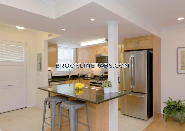 Brookline - Chestnut Hill - 2 Beds, 2.5 Baths - $4,495