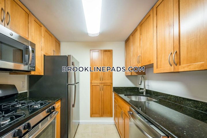 Brookline - Chestnut Hill - 3 Beds, 2.5 Baths - $4,995