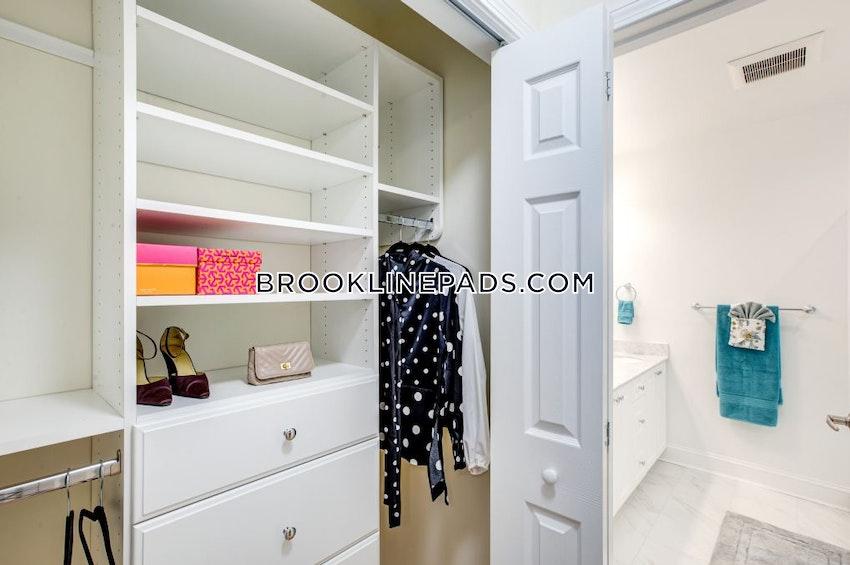 BROOKLINE - CHESTNUT HILL - 2 Beds, 2.5 Baths - Image 6