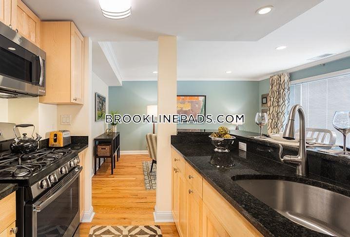 Brookline - Chestnut Hill - 2 Beds, 2.5 Baths - $4,495