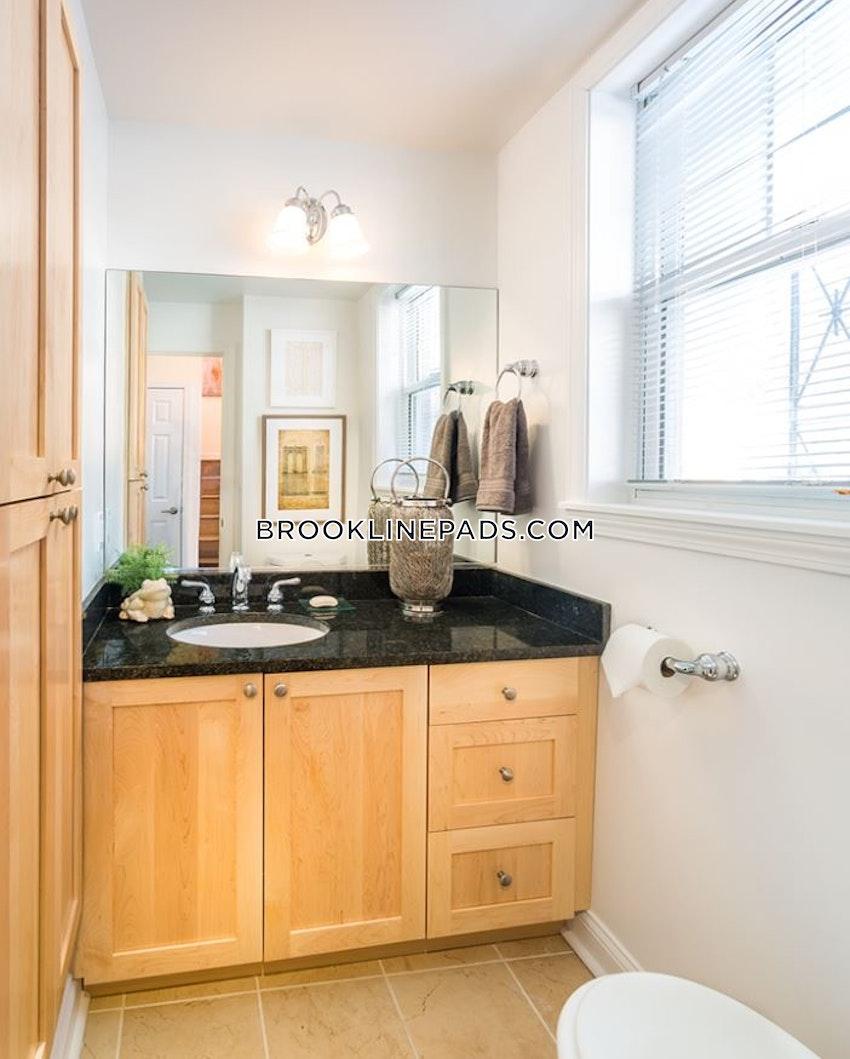 BROOKLINE - CHESTNUT HILL - 2 Beds, 2.5 Baths - Image 7