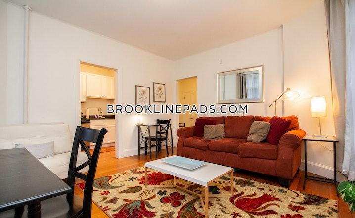 Brookline - Cleveland Circle - 1 Bed, 1 Bath - $3,200